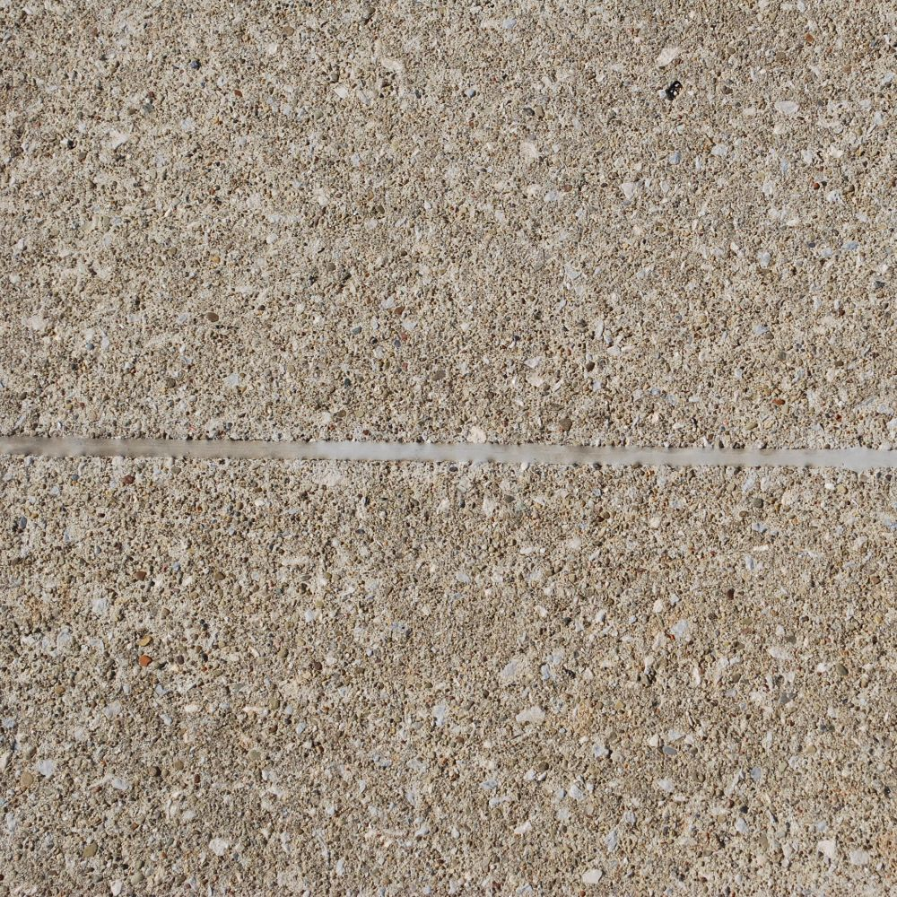 Concrete Crack Repair & Caulking Louisville - After