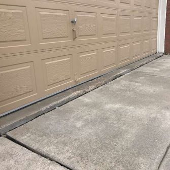 Why Driveway Concrete Leveling