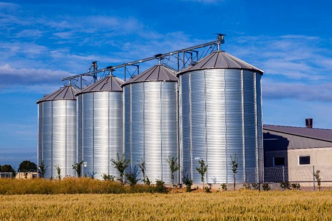 Farms, Agriculture, and Silos Concrete Leveling